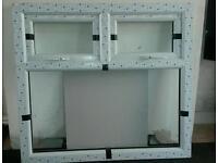 Windows Double Glazed unit