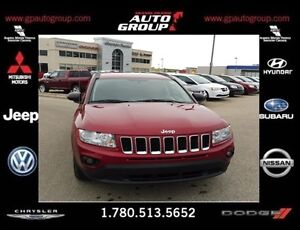 2011 Jeep Compass SPORT|NORTH|FUEL EFFICIENT