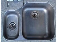 Inset Kitchen Sinks