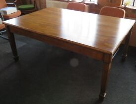 Dining table (or conference table)
