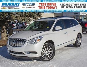2016 Buick Enclave *AWD *Leather *Bluetooth *Sirius XM