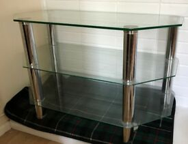 Glass Table - Versatile for any Space at home