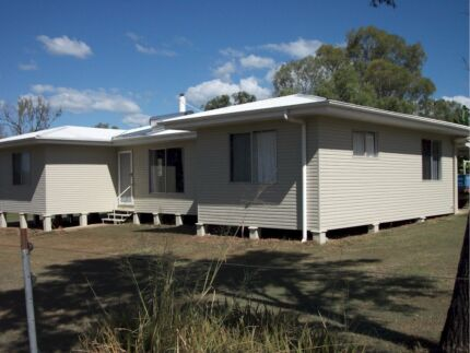 3 br Home on 54 acres,3 sheds,bore,yards,7 km to Kilkivan,Qld. Kilkivan Gympie Area Preview