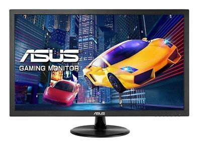 ASUS VP248H 24 inch LED 1ms Gaming Monitor - Full HD 1080p, 1ms, Speakers, HDMI