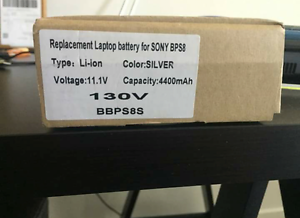 Replacement Laptop Battery Dundas Parramatta Area Preview
