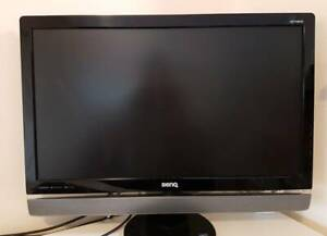 """BenQ 27"""" 27 Inch LCD Monitor Display, Fully working, not 24"""" inch"""