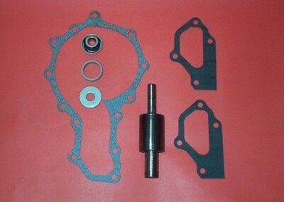 John Deere Water Pump Repair Kit Excavator Grader Scraper Tractor  Kit 2