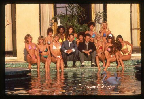 TOM HANKS, DAN AYKROYD, Dragnet (1987), 35mm Photo Slide #99