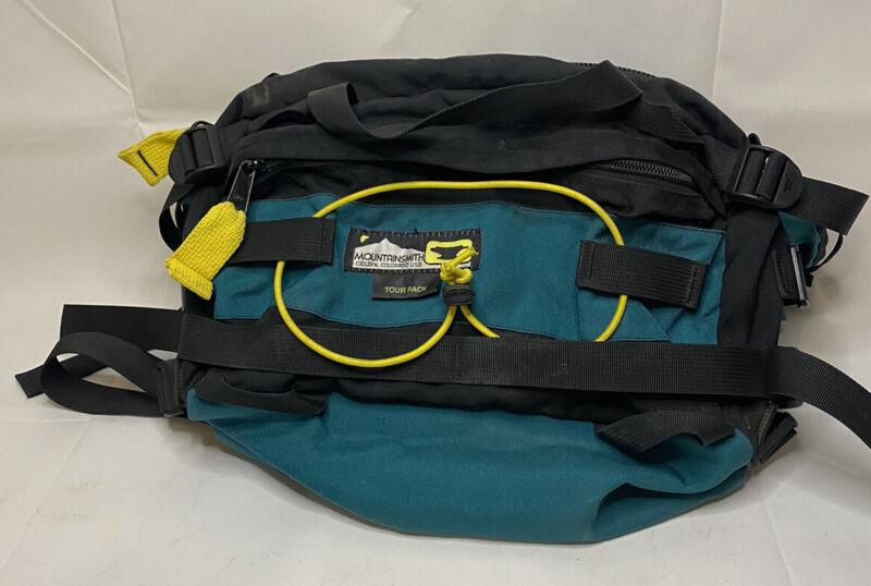 Mountainsmith Tour Hiking Day Lumbar Fanny Pack Bag Sports Outdoor
