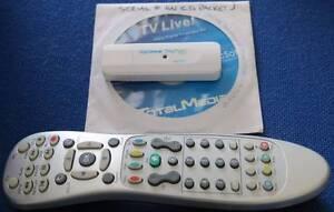 USB digitalnow TinyTwin HDTV tuner Gordon Tuggeranong Preview