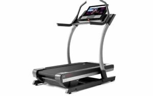 Selling brand new nordic track X22i Incline Trainer