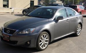 2012 Lexus IS 250 250 AWD