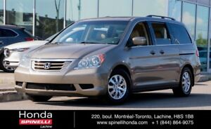 2008 Honda Odyssey EX-L 8 PASS CUIR 8 PASS LEATHER ROOF ++