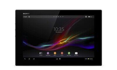Sony Xperia Z SGP311 16GB, Wi-Fi, 10.1in - Black - WATERPROOF