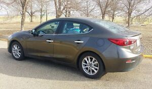 Mazda 3 GS 2014 - Lease Takeover