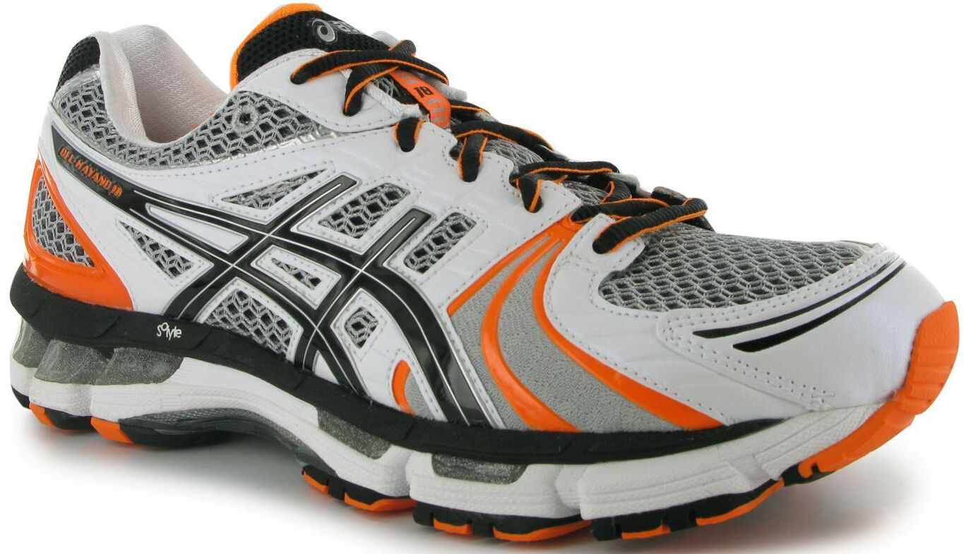 best asics trainers for walking