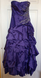 Graduation or wedding party dress