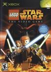 Lego Star Wars the video game (XBOX tweedehands game)