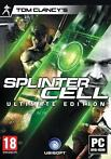 Splinter Cell (Ultimate Edition) (Trilogy / Double Agent ...
