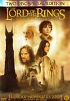 Lord Of The Rings - The Two Towers (Special Edition) - DVD