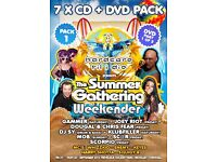 HTID Summer Gathering Weekender Part 1