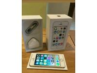 Iphone5s 64gb unlocked