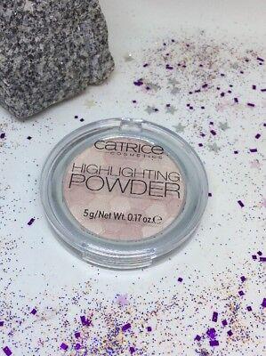 Blossom Powder (CATRICE Highlighting Powder Puder 5g 015 Merry Cherry Blossom! *neu* 💖🍒)