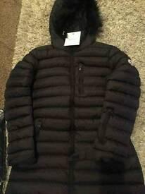 Ladies moncler jacket