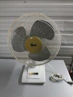 Ventilateur rotatif 12 pouces