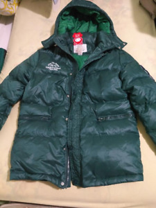 Brand new down coat for boy