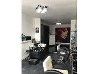 Beauty salon for sale Old Swan