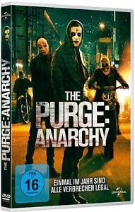 The Purge - Anarchy (2014) - Deutschland - The Purge - Anarchy (2014) - Deutschland