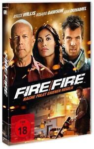Fire with Fire (2013). OVP. - Deutschland - Fire with Fire (2013). OVP. - Deutschland