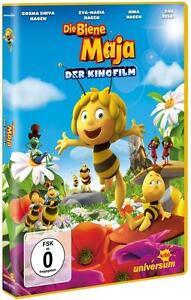 Die Biene Maja - Der Kinofilm DVD NEU