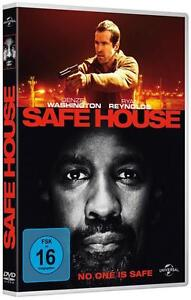 SAFE HOUSE - No One is Safe : Limited [BluRay] Steelbook : Müller Version Folie - <span itemprop='availableAtOrFrom'>Jena, Deutschland</span> - SAFE HOUSE - No One is Safe : Limited [BluRay] Steelbook : Müller Version Folie - Jena, Deutschland