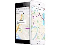 GPS TRACKING SOLUTION FOR VEHICLES, KIDS AND PETS