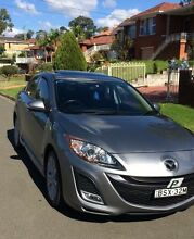 URGENT Mazda 3 2010 SP25 Greystanes Parramatta Area Preview