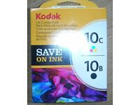 NEW Printer Ink - Kodak and HP