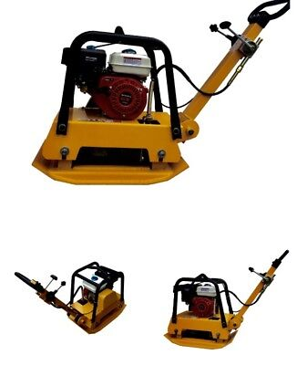 Wacker Neuson Wp1550a Plate Compactor With Honda Engine