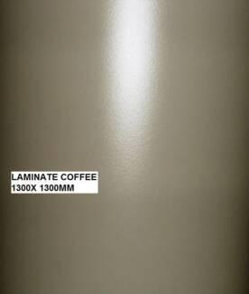 CARAVAN , MOTORHOME LAMINATE LINNG 1300 X 1300 MM