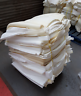 bale foam off cuts scrap upholstery foam. craft / packaging use. great price!!!