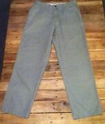 Mens Columbia Pants 33
