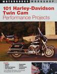 Boek : 101 Harley-Davidson Twin Cam Performance Projects