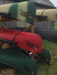 Sportspal Canoes Belleville Belleville Area image 3