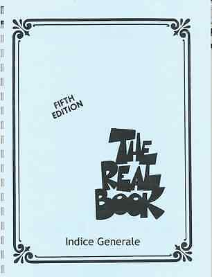 Best Jazz Realbook Fakebook Songbook Collection on Web