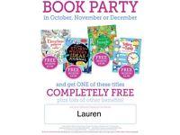 Usborne book party