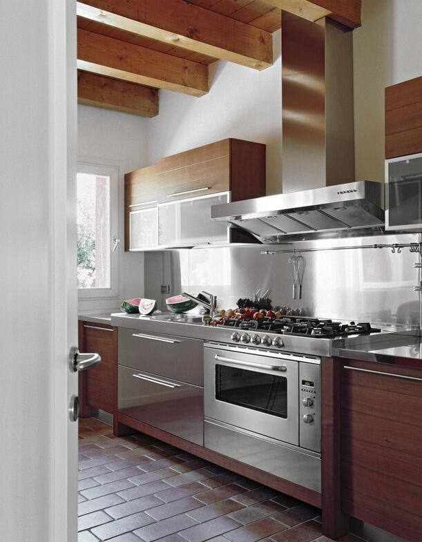 Planning a Kitchen