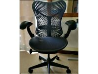Herman Miller Mirra office chair (size B)