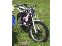 Scorpa SY250