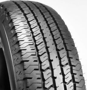275/55R20 Used Tires with 75% Tread left HANKOOK